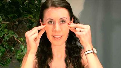 массаж своими руками