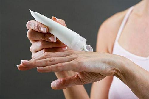 крем от пигментных пятен на руках