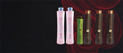 Ботокс для волос от компании Honma Tokyo. Полное описание процесса нанесения, разбор составов средств