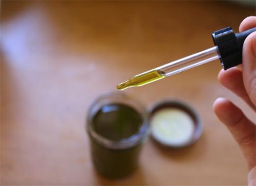 масло орегано