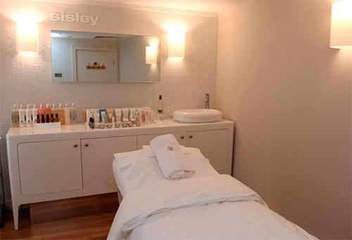 комната для косметологических процедур