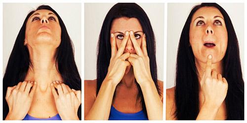 Фейслифтинг для лица кэрол маджио