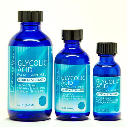 гликолиевая кислота