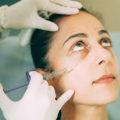 укол ботокса в лицо