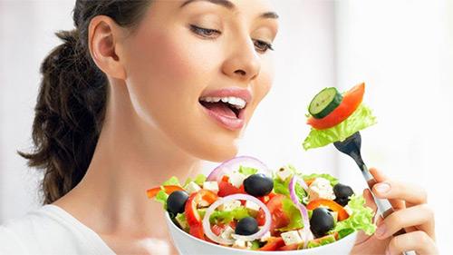 Основные группы продуктов, позволяющие сохранить молодость и красоту вашей кожи максимально долго